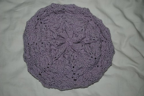 jeany hat finished 1