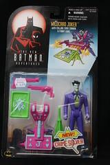 Bat-inventory- The New Batman Adventures- Joker Figure