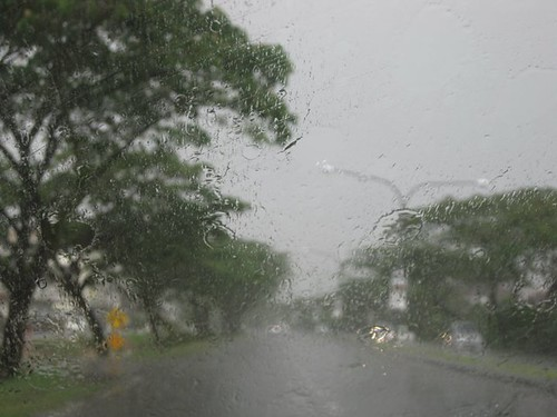 Sibu rain 4
