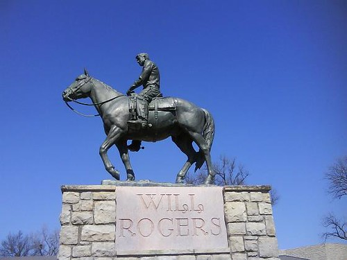Will Rogers 5