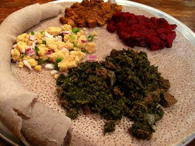 Abay Ethiopian Cuisine
