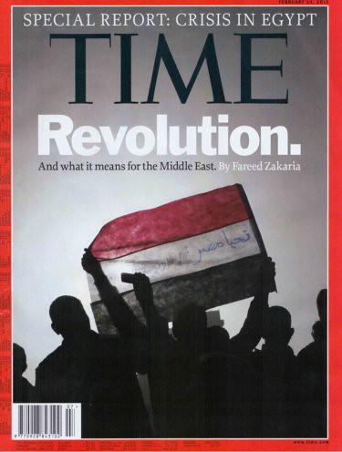 11b06 Times revolución árabe tras sublevación Túnez y Egipto