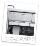 SSDx2RAID0