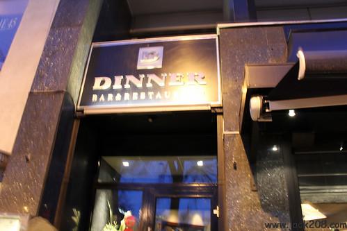 110223 OSL - Dinners Restaurant