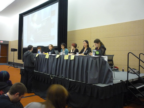 FoFP, PAX East 2011