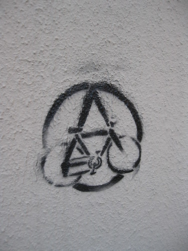 Bike Anarchy
