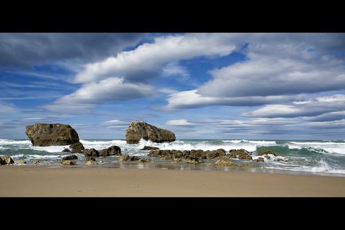 12-03-2011 Biarritz