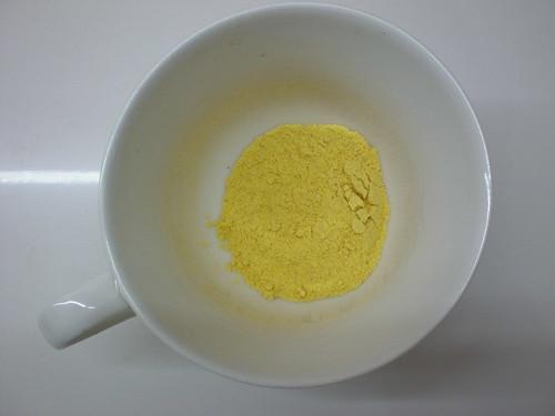 korean pumpkin tea