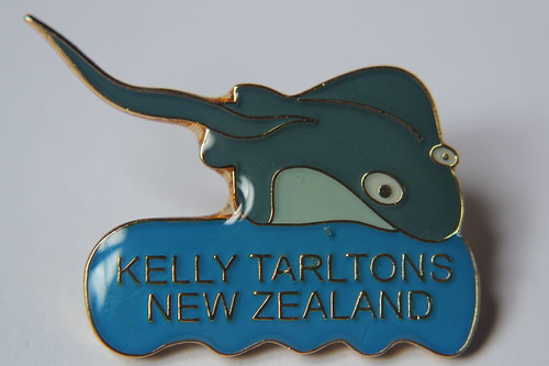 Kelly Tarlton's