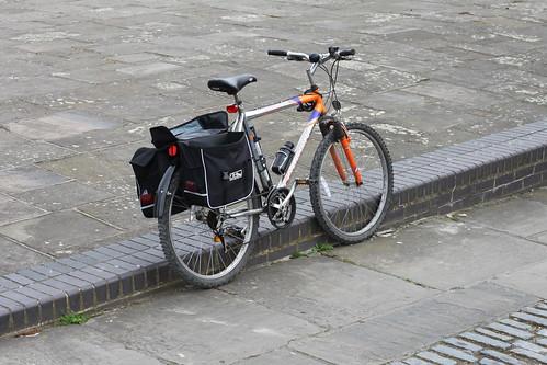 Falcon - mountain bike