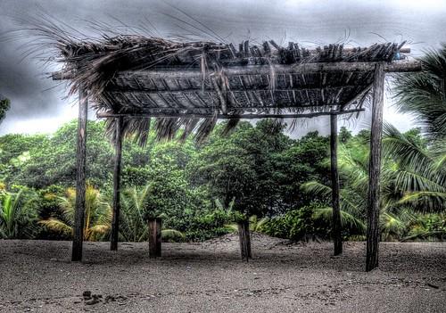 KLR 650 Trip Honduras 43
