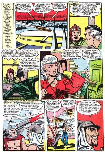 planet comics 59 - mysta (mar 1949) 03