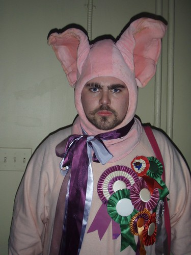 da priced pig ho