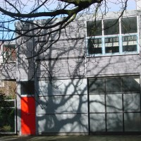 The Chauffeur's House That Rietveld Built