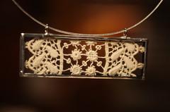 Crocheted Horizontal