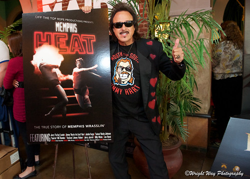 Memphis Heat-33