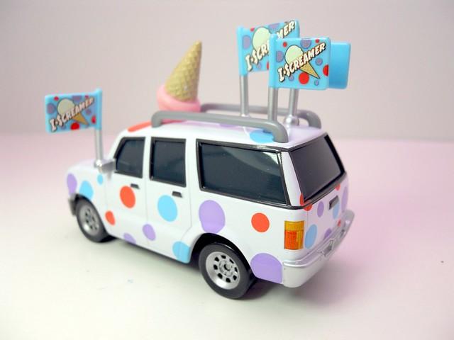 disney cars toon i-screamer's biggest fan (4)