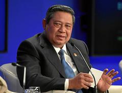 Susilo Bambang Yudhoyono - World Economic Foru...