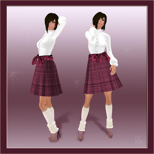 Bow SchoolGirl