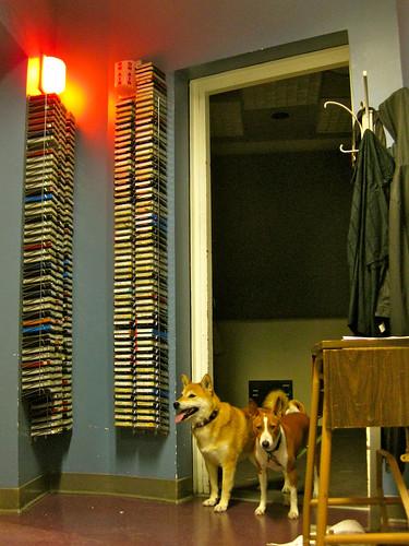 20110212 Do not enter air studio