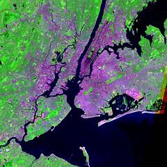 New York City, New York, United States