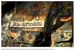 Dr. Karl-Theodor zu Guttenberg - eine deutsche...