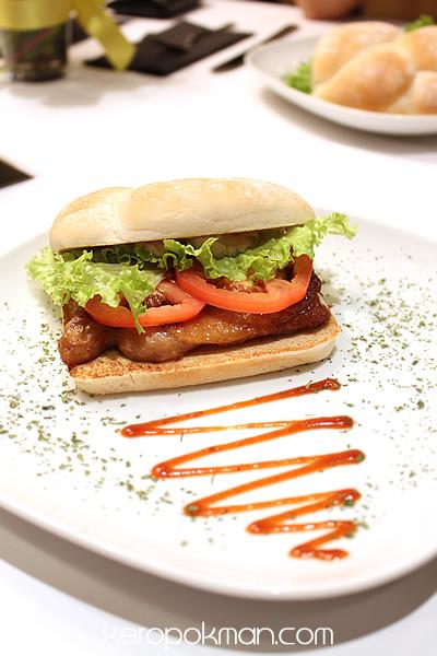 McDonald's First-ever classy 'gourmet' dinner