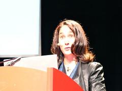 Cynthia Breazeal, MIT Medialab