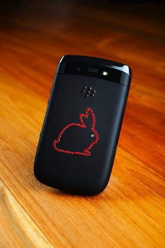 BlackBerry Rabbit case