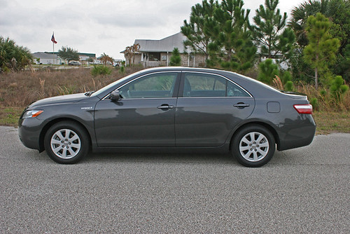 Camry-Side