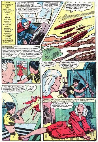 planet comics 59 - mysta (mar 1949) 05