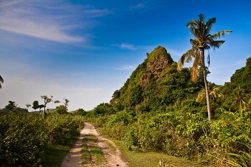 Lombok, la isla tranquila (1/6)