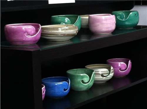 yarn bowls UFA