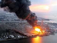 CRISIS JAPON 2011 - Terribles daños por el terremoto y el tsunami