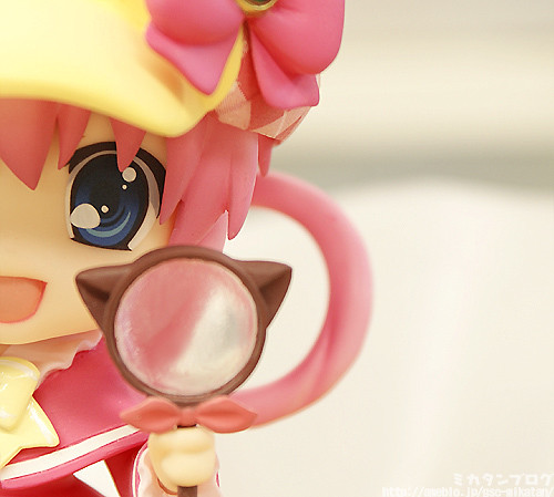 Nendoroid Sharo (TV Animation version)