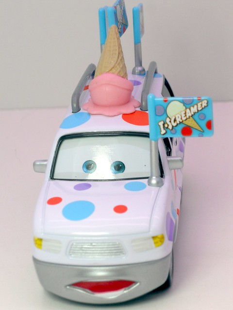 disney cars toon i-screamer's biggest fan (6)
