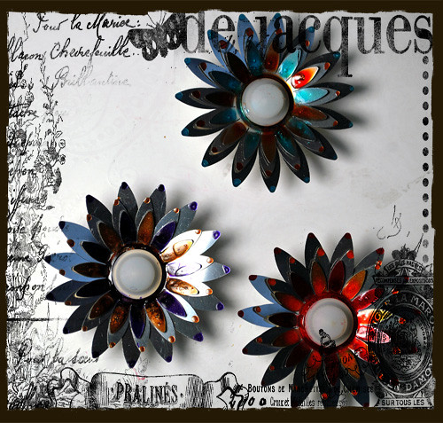 Metallflowers_Magnets