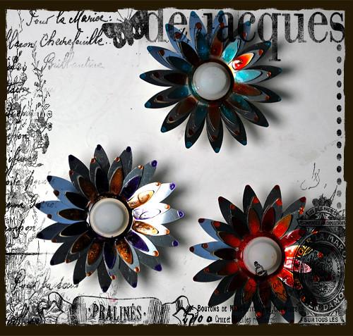 Metallflowers_Magnets