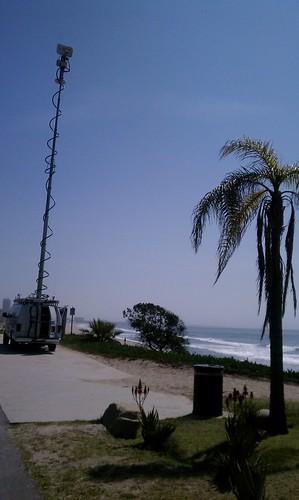 Tsunami Watch 2011