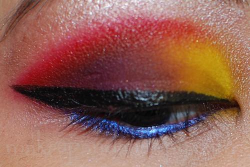 Eye closeup2