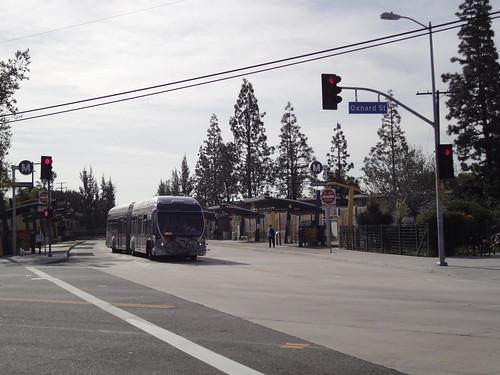 Orange Line Busway