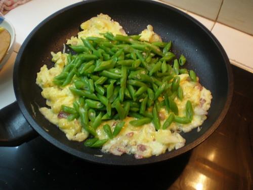 egg+bean