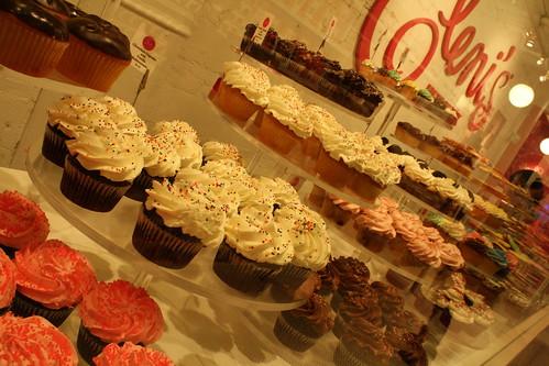Eleni's Cupcakes