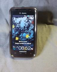 88/365 New Smart Phone