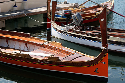 Boats-to-Valetta