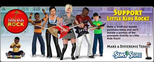 EA and little kids rock!