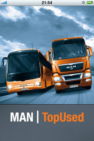 MAN TopUsed App