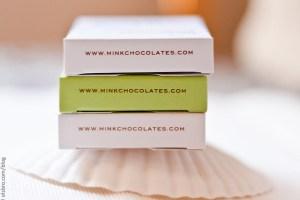 Mink Chocolates - III