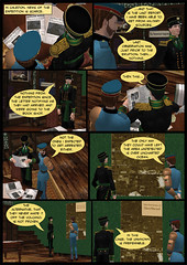 The Primgraph: Issue 16 - The Quest for the Golden Prim