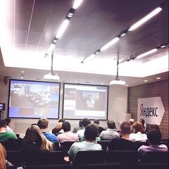 Behance Meetup #4, Msc